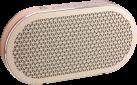 DALI Katch - Portabler Lautsprecher - Bluetooth - Beige