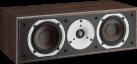 DALI Spektor VOKAL - Center-Lautsprecher - 87 dB - Braun