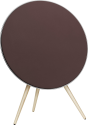 BANG & OLUFSEN BeoPlay Grille de haut parleur pour BeoPlay A9, brun
