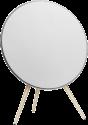BANG & OLUFSEN BeoPlay Lautsprechergitter für BeoPlay A9, weiss