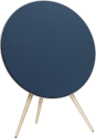 BANG & OLUFSEN BeoPlay Grille de haut parleur pour BeoPlay A9, bleu