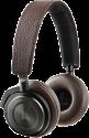 Beo Play H8 - Kopfhörer mit Mikrofon - Bluetooth - grau/braun