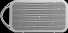 BeoPlay A2 - Tragbarer Lautsprecher - 360° Sound Technologie - Silber