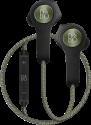 BeoPlay H5 - drahtloser Kopfhörer - Bluetooth 4.2 - moss green
