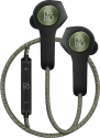 BANG & OLUFSEN BeoPlay H5 - cuffie senza fili - Bluetooth 4.2 - moss green