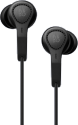 BeoPlay E4 - In-Ear Auricolari - Active Noise Cancellation - Nero
