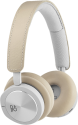 BANG & OLUFSEN BeoPlay H8i - Casque audio avec micro - Bluetooth - Naturel