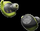 Jabra Elite Sport - In-Ear Kopfhörer - Bluetooth - Grau/Gelb