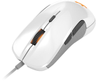 Steelseries Rival 300, weiss