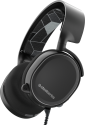 steelseries Arctis 3 - 7.1 Surround Gaming Headset - Schwarz