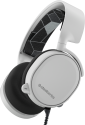 steelseries Arctis 3 - 7.1 Surround Gaming Headset - Weiss
