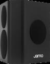 jamo C 9 SUR - Haut-parleur surround - 3-voies Midrange Phase Diffusion - Noir