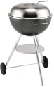 dancook Grill 1000 - Grille palla - griglia / diametro 46 cm - Argento