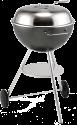 dancook Grill 1000 - Kugelgrill - Rost / Durchmesser 46cm - Silber