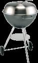 dancook 1400 - Grill - 58 cm - Silber