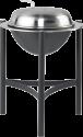 dancook 1800 - Grill - 58 cm - Argento