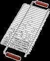 dancook Grillroste - Silber