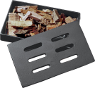 Char-Broil boîte de fumage 140 551
