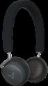 LIBRATONE Q Adapt - On-Ear Bluetooth Kopfhörer - Mit CityMix Noise Cancelling - Schwarz