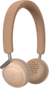 LIBRATONE Q Adapt - On-Ear Bluetooth Kopfhörer - Mit CityMix Noise Cancelling - Beige
