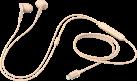 LIBRATONE Q Adapt - Écouteurs In-Ear - Avec annulation de bruit CityMix - Beige