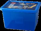 Room Copenhagen LEGO Nexo Knights Storage Box L, Bleu