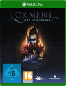 Torment - Tides of Numenera, Xbox One