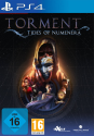 Torment - Tides of Numenera, PS4