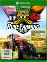 Pure Farming 2018 Day One Edition, Xbox One [Versione tedesca]