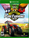 Pure Farming 2018 Day One Edition, Xbox One [Version italienne]