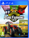 Pure Farming 2018 Day One Edition, PS4 [Version allemande]