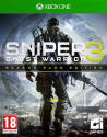 Sniper Ghost Warrior 3 - Season Pass Edition, Xbox One