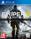 Sniper Ghost Warrior 3 - Season Pass Edition, PS4