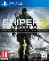Sniper Ghost Warrior 3 - Season Pass Edition, PS4