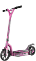 UBER Scoot 100W, pink