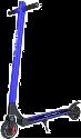 UBER Scoot URBO, blau