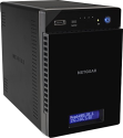NETGEAR ReadyNAS 214 sans disque dur