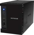 NETGEAR ReadyNAS 212 2x2TB