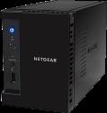 NETGEAR ReadyNAS 212 2x3TB
