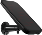 Arlo Solar Panel - Solarkollektor - Für arlo Pro und Go  - Schwarz