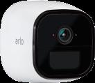 NETGEAR Arlo™ GO Mobile LTE - Caméra de surveillance - Résolution HD - Blanc