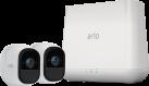 NETGEAR ARLO PRO 2 - Videoserver + Kamera - Kabellos - Weiss