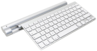 mobee The Magic Bar, für Apple Magic Trackpad