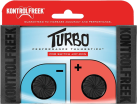 KontrolFreek Turbo - Boutons gamepad - Pour Nintendo Switch - Noir
