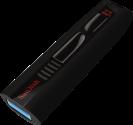 SanDisk Extreme USB-Stick 3.0 - 128 GB - Schwarz