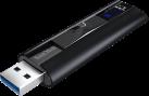 SanDisk Extreme PRO USB 3.0 - USB Stick - 128 Go - Noir