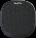 SanDisk iXpand Base 128 - iPhone Backup- und Ladestation - 128 GB - Schwarz/Silber