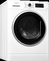 Whirlpool WAOT 1176 - Waschtrockner - Energieeffizienzklasse: A - Weiss