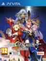 Fate/EXTELLA: The Umbral Star, PS Vita