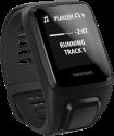 TomTom Spark 3 Cardio + Music + Auricolari Bluetooth TomTom Sports - Orologio da sport- Cinturini L - nero